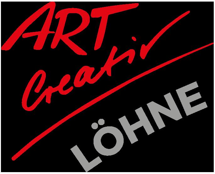 Logo ART Creativ Löhne