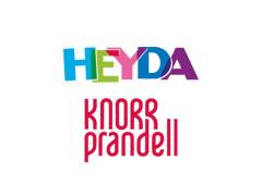Logo Heyda Knorr prandell