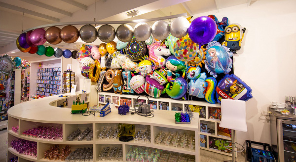 amscan Ballons