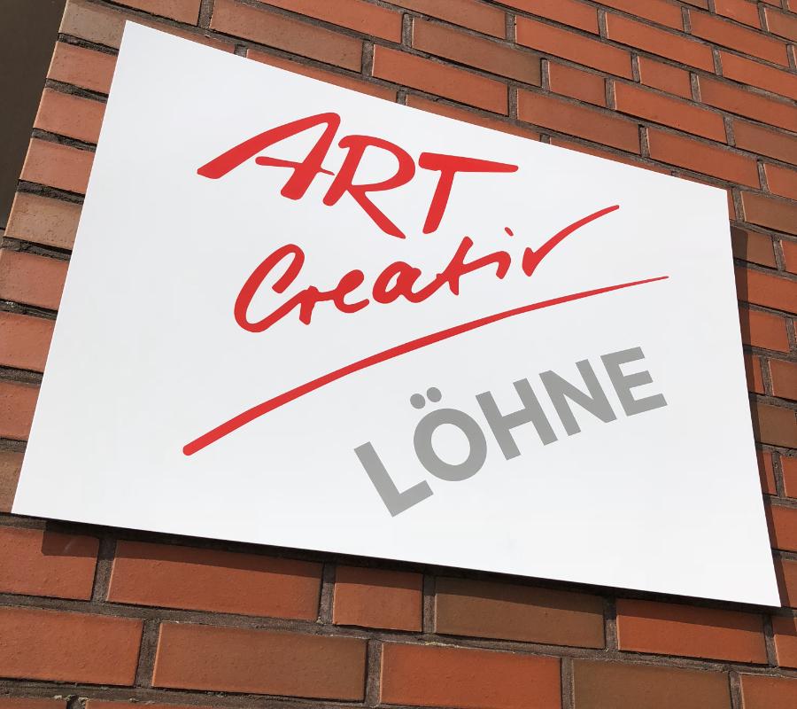 ART Creativ Löhne